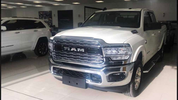 Ram 2500 6.7 Laramie I Atx 350cv 4x4 2020
