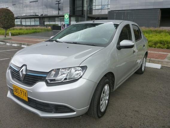 Renault Logan Aut Perfecto Estado