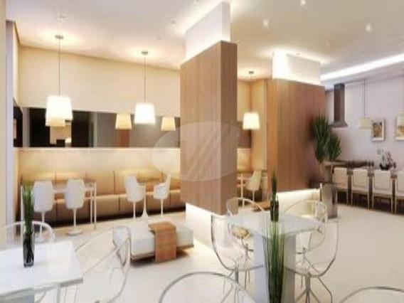 Apartamento À Venda Em Taquaral - Ap186910
