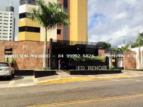 Imagem 1 de 15 de Apartamento Para Venda Em Natal, Candelária, 4 Dormitórios, 4 Suítes, 6 Banheiros, 3 Vagas - Ap0015-re_2-174205