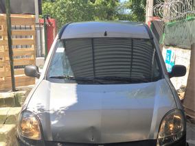 Renault Kangoo 1.6furgon Confort 5as /financiada*