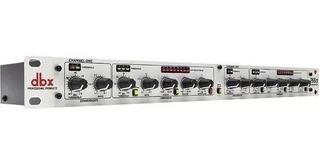 Compresor Dbx 266xs