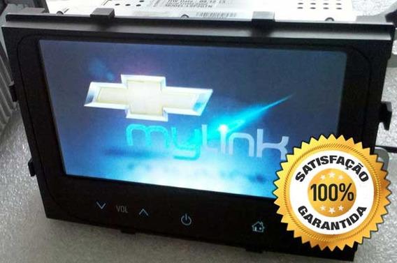 Mylink Multimidia Original Onix Cobalt Spin Desbloqueado