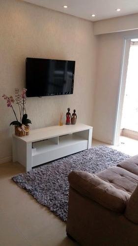 Apartamento Para Venda, 2 Dormitório(s) - 1786
