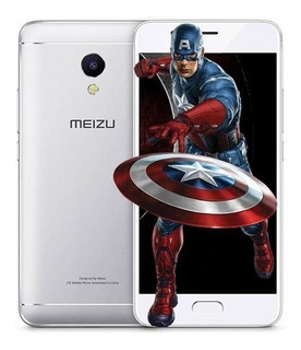 Meizu M5s, 3/32 Gb, Octacore, 5+13 Mpx, Huella, Doble Sim