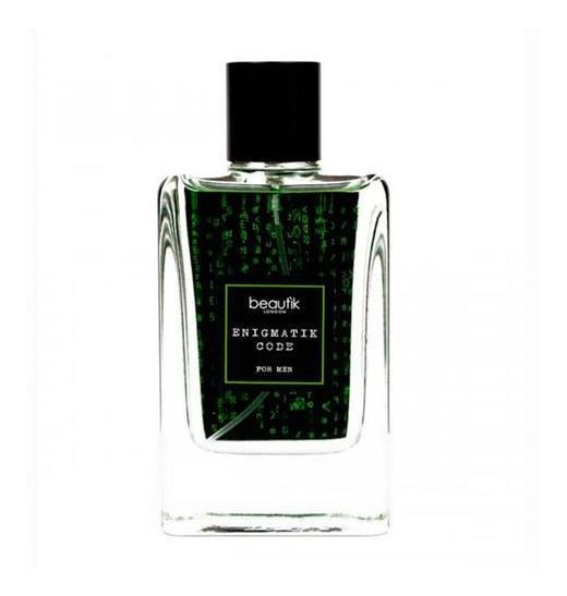 Perfume Beautik Enigmatik Code For Men Edt M 100ml
