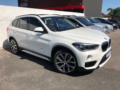 Bmw X1 Xdrive 20 Sport2.5i Active Flex