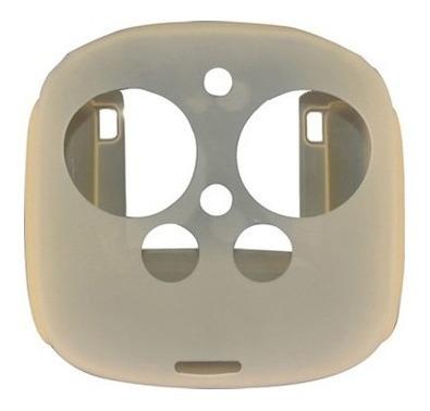 Capa Protetora De Silicone Para Controle De Drone Phantom 4