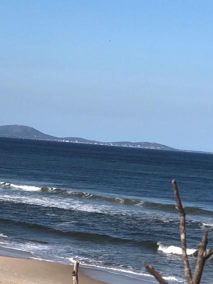 Terreno Sierras Del Mar Cuchilla Alta Con Vista Al Mar Y 294
