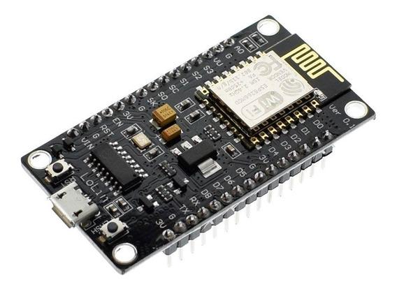 Módulo Wifi Esp8266 Nodemcu V3 Ch340 - Cod 1