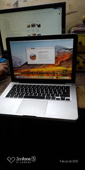 Notebook Apple Ótimo Aparelho