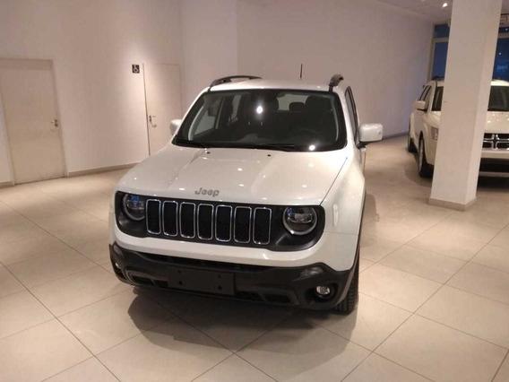Jeep Renegade 1.8 Plan Nacional 2020