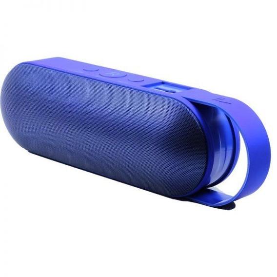 Caixa De Som Portatil Bluetooth Wireless Rc-1039