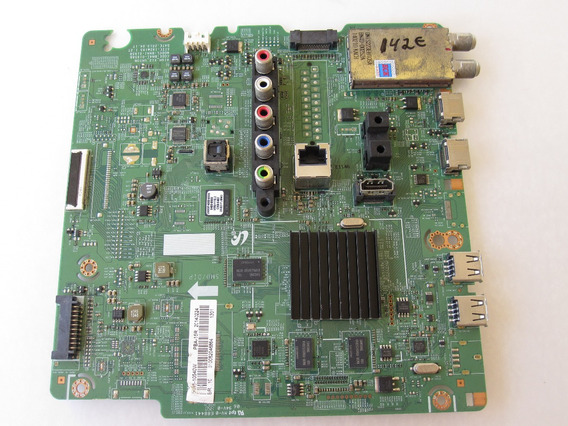 Placa Principal Samsung Bn41-01958 Un40f5500agxzd