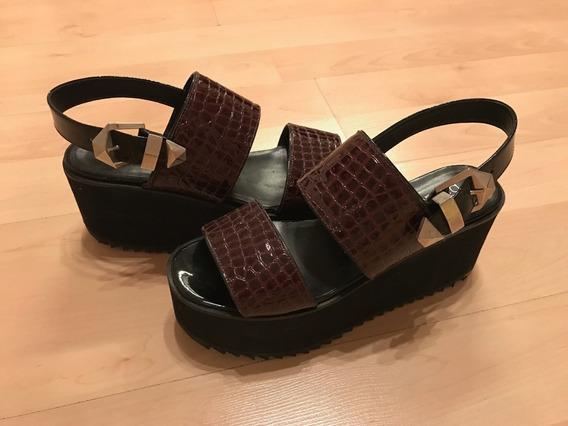 Zapatos De Cuerpo Paruolo Nuevos! Talle 40