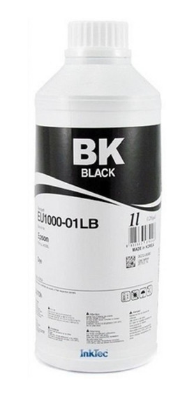 Tinta Pigmentada Inktec Para Epson 500ml
