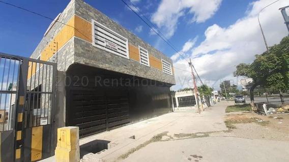 Comercios En Barquisimeto Av Libertador Flex N° 20-24028, Lp