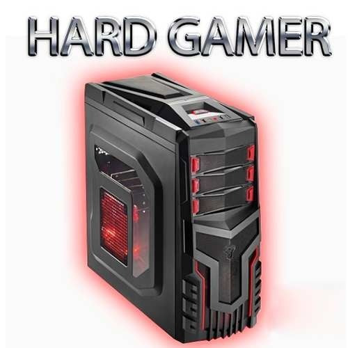 Cpu Gamer 8gb Hd500g Autocad Corel Lol Csgo Gta5 Free Fire