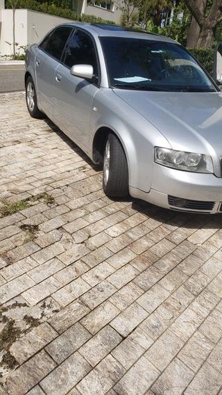 Audi A4 2.4 Multitronic 4p 2003