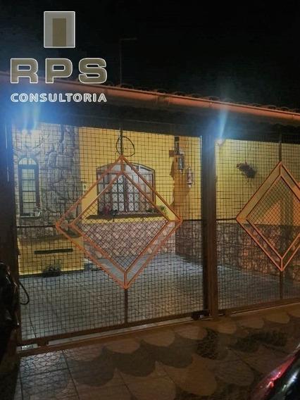 Casa Residencial Para Venda Em Atibaia Jardim Das Cerejeiras - Atibaia - Ca00656 - 34378808