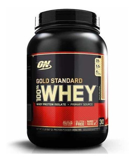 Whey Protein 100% Whey Gold Standard