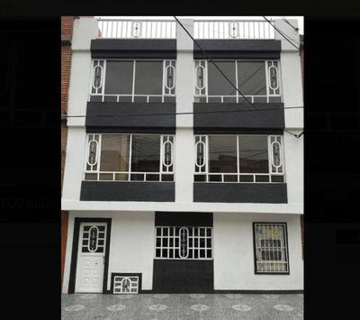 Edificio De Apartamentos - Inversionistas
