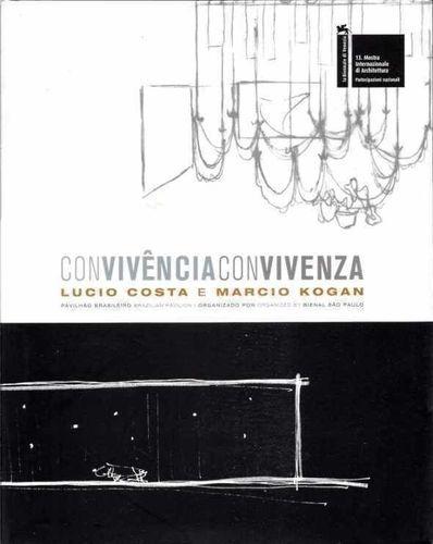 Revista Convivência Convivenza Lauro Calvacanti