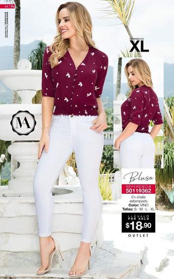 Se Vende Blusas Nuevas Para Damas