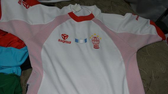 Camiseta Signia Huracan Kxl (talle Chico)