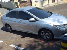 Honda City Kit Multimidia