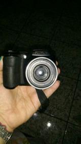 Câmera Com Pilha