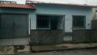Casa Para Venda Em Barra Do Piraí, Califórnia, 2 Dormitórios, 1 Suíte, 2 Banheiros, 1 Vaga - C211_1-677242