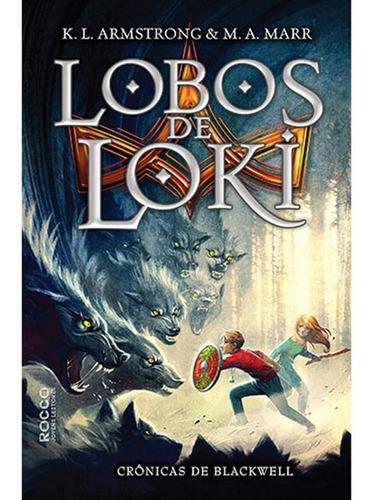 Imagem 1 de 1 de Lobos De Loki