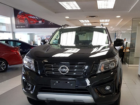 Np300 Frontier Le Midnight Edition 2019 Planes Financiamient