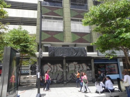 Local Comercial En Venta Chacao Jf6 Mls20-8828