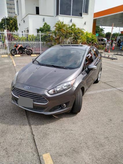 Ford Fiesta Se 2015 Kilometros 73060