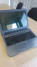 Notebook Dell Inspiron 5437 - Core I5 - Hd 500gb - 8gb Ram
