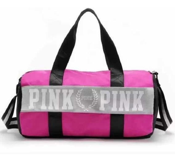 Bolsos Pink Y Victorias Secret