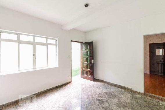 Casa Para Aluguel - Vila Formosa, 1 Quarto, 50 - 893016069