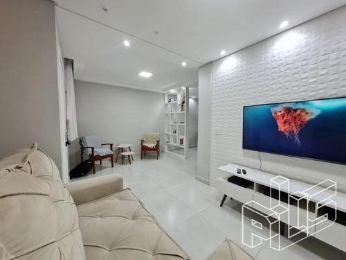Casa À Venda Em Jardim Americano - Ca008533
