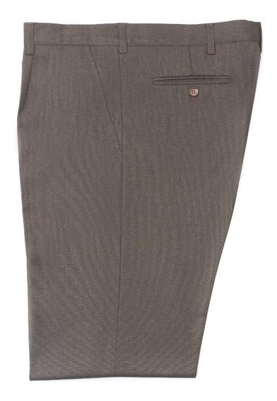 Pantalón Clásico Fil A Fil De Hombre Jitpants