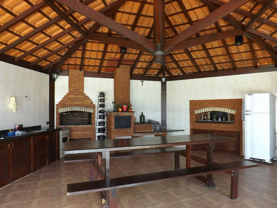 Casa Condomínio Res. Villa Rica X Imóvel / Bragança Plta