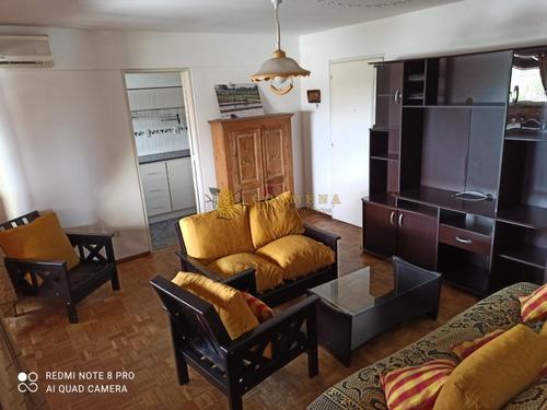Alquiler Anual 2 Dormitorio Maldonado- Ref: 4201