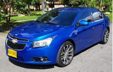 Chevrolet Cruze Platinium