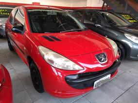 Peugeot 207 1.4 X-line Flex 3p Financio Sem Entrada!!!!