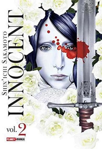 Innocent Vol 2 - Panini
