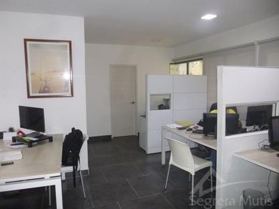 Oficinas En Arriendo Bocagrande 656-3037