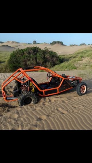 Buggy Arenero Fiat 128 1300 Preparado