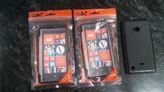 Lote Com 5 Motorola V8, 1 Nokia 720, 4 Nokia 7373, Ligando