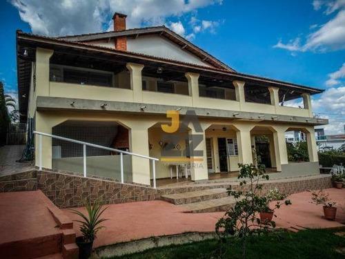 Chácara Monte Alegre Do Sul Localização Excelente - Ch0695